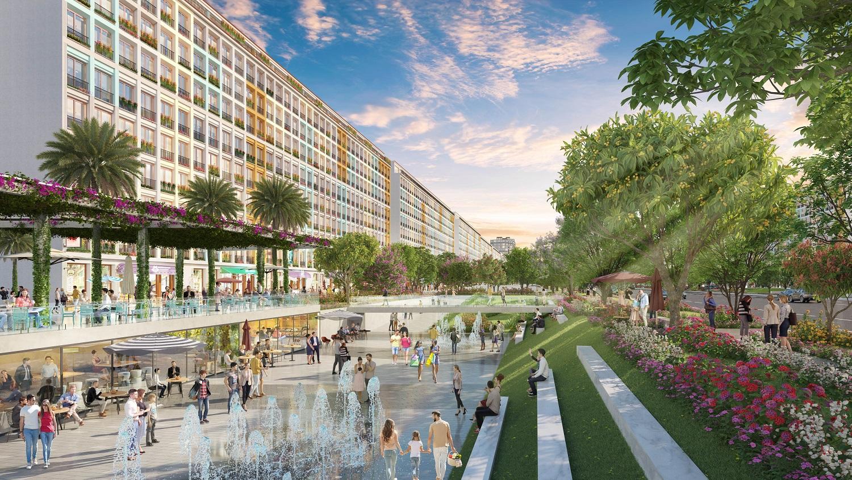BĐS gắn với du lịch, nghỉ dưỡng tại Sầm Sơn thu hút đông đảo nhà đầu tư