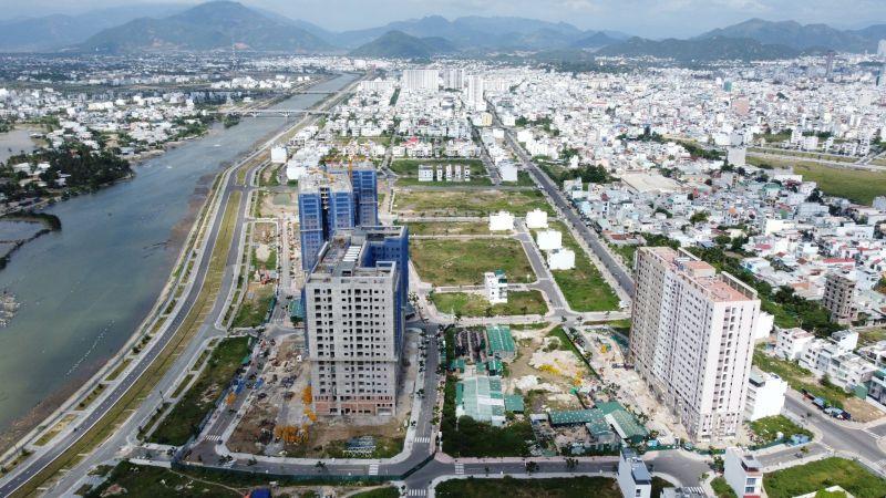 Bất động sản Khánh Hoà được đặt nhiều kỳ vọng trong năm 2021