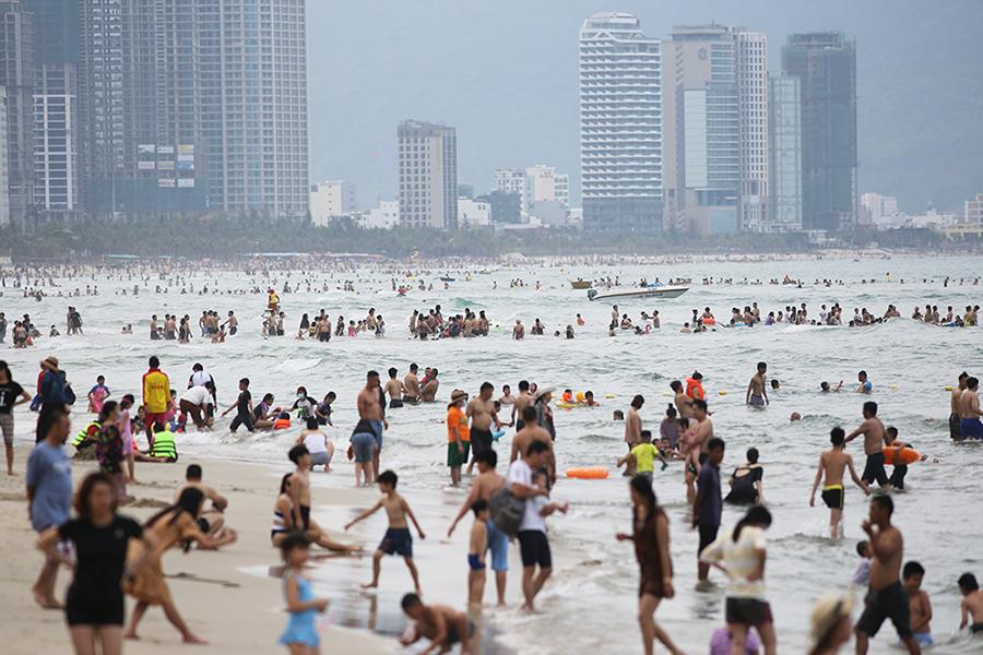 Người dân Đà Nẵng sẽ được đi du lịch trong TP từ ngày 20/10 (ảnh minh họa).