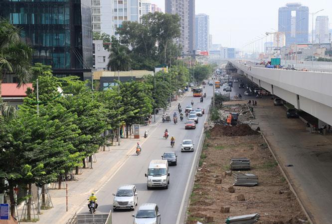 Chủ tịch HĐND TP Nguyễn Ngọc Tuấn: Tích cực rà soát cơ chế chính sách để gỡ vướng trong bố trí nhà tái định cư, giải phóng mặt bằng