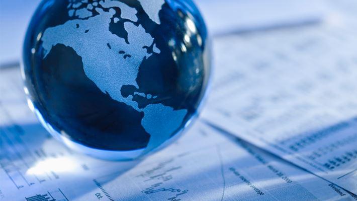 Thương mại toàn cầu