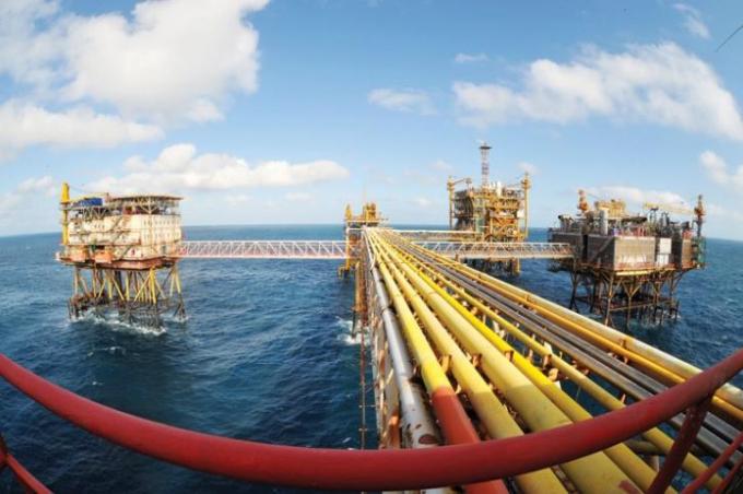 Theo đại diện PVN, việc bán khí được thu về bằng tiền đồng nhưng với quy định này phải nộp bằng USD dẫn đến chi phí tài chính phát sinh ảnh hưởng đến dòng tiền của doanh nghiệp.