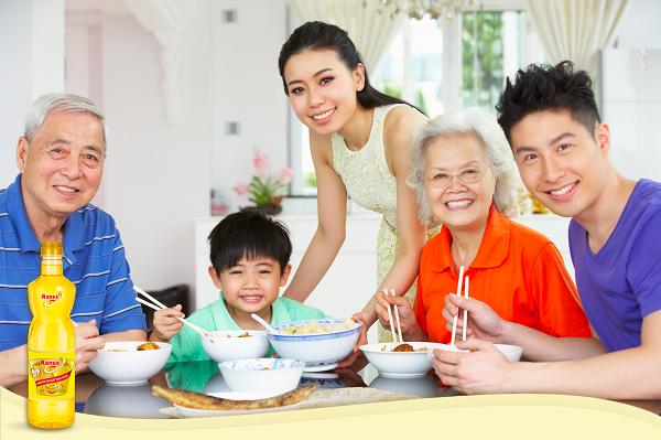 Ranee - bí kíp sức khỏe tạo tiền đề hỗ trợ tăng sức đề kháng cho cả nhà