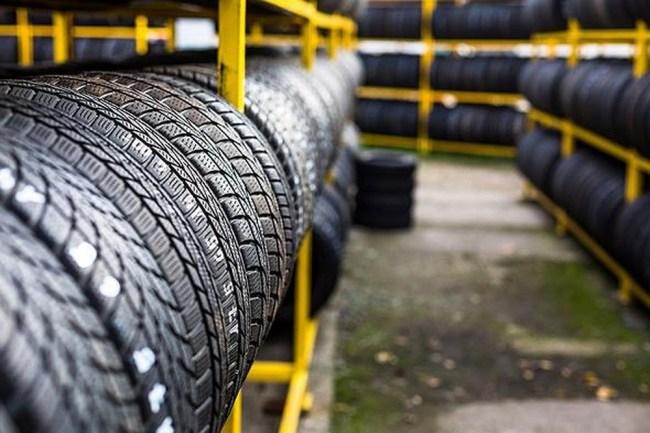 Việt Nam không bán phá giá lốp ô tô