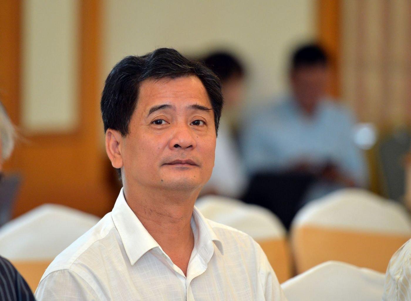 TS. Nguyễn Văn Đính, Phó Tổng Thư ký Hiệp hội Bất động sản Việt Nam, Phó Chủ tịch kiêm Tổng Thư ký Hội Môi giới Bất động sản Việt Nam