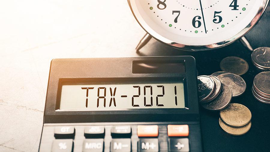 Thu thuế từ chứng khoán, chuyển nhượng BĐS tăng đột biến