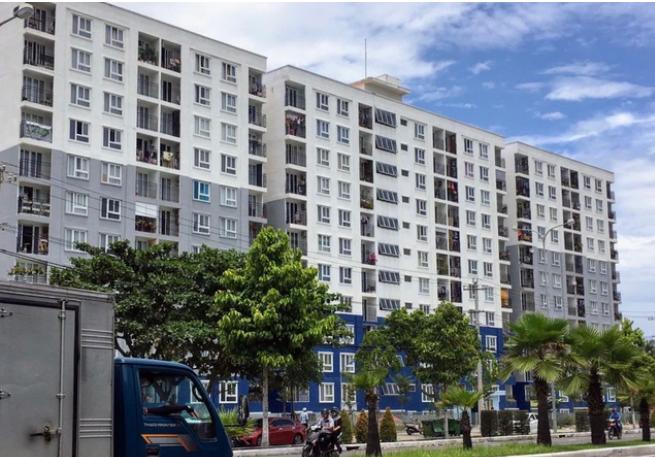 Hà Nội xây dựng kế hoạch phát triển nhà ở, đặt mục tiêu xây dựng thêm khoảng 25 nghìn NƠXH