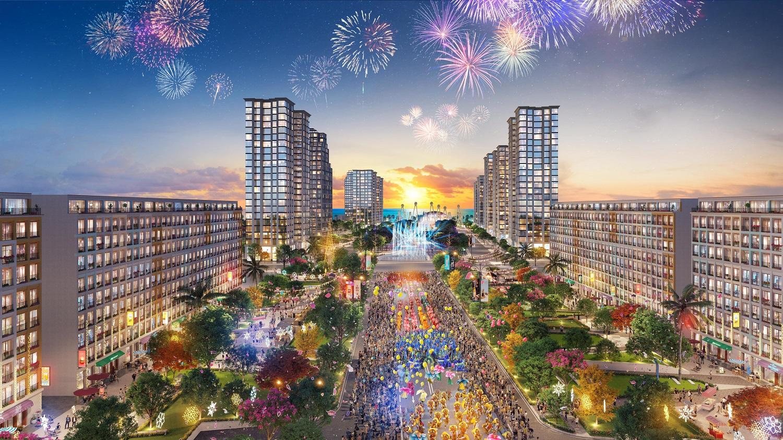 Sun Grand Boulevard sẽ mang tới diện mạo mới cho du lịch Sầm Sơn