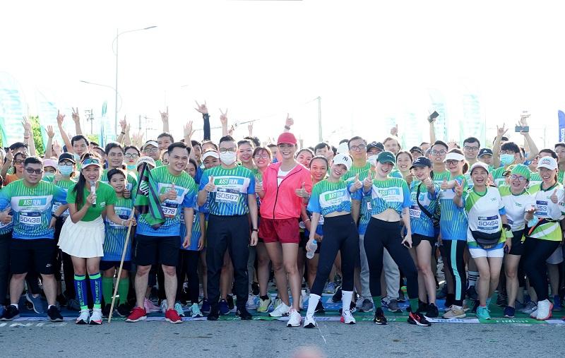2000 runners
