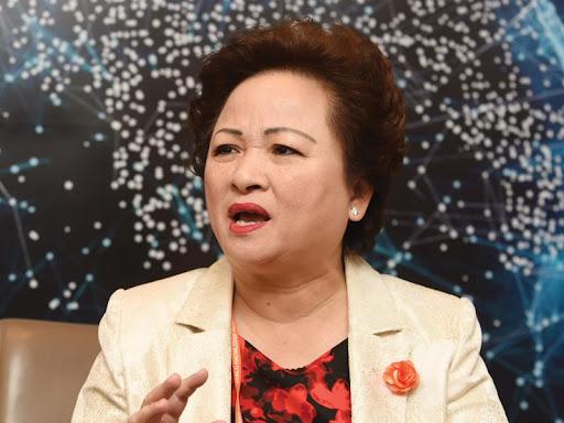 Bà Nguyễn Thị Nga, Chủ tịch BRG.