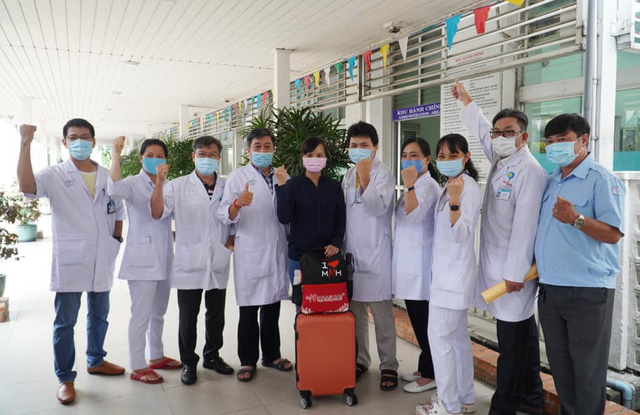 Đội ngũ tinh nhuệ của BV Chợ Rẫy được cử chi viện Bắc Giang