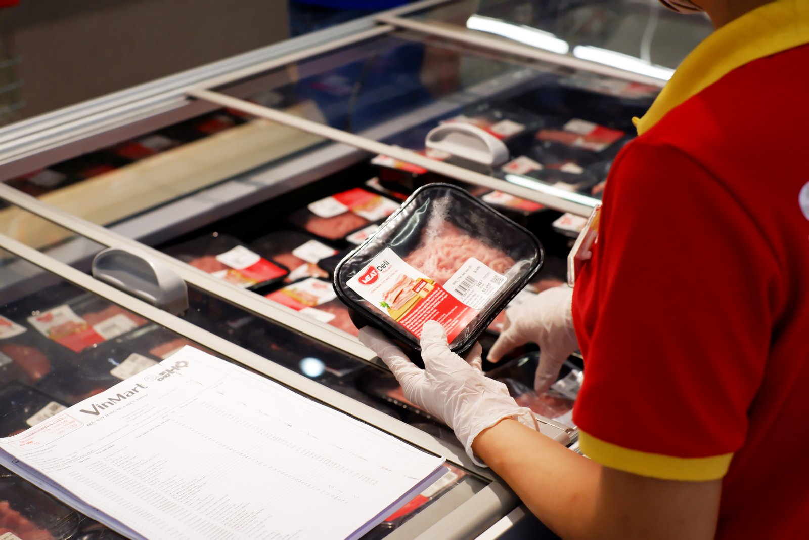 Tính đến cuối Quý 1_2021, thịt mát MEATDeli đã có mặt tại 1.980 điểm bán trên toàn quốc.