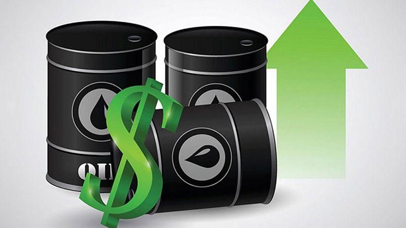 Giá xăng dầu hôm nay 25-4