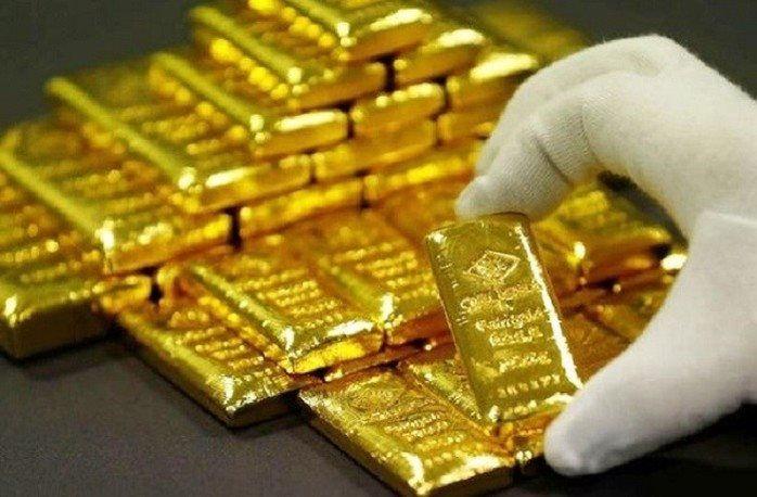Giá vàng hôm nay 2/4: Phục hồi mạnh mẽ