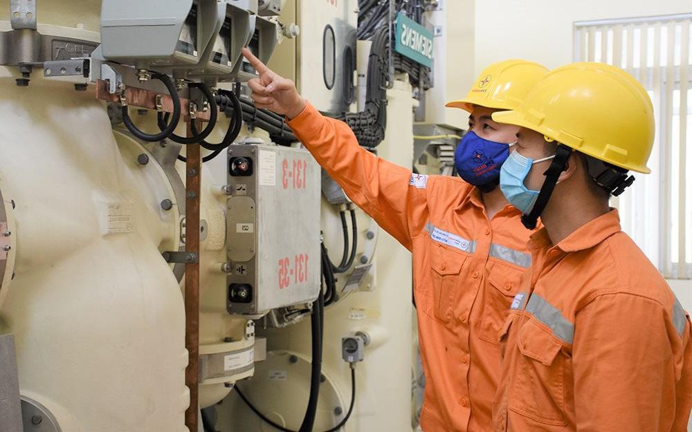 Khoảng 1.300 tỷ đồng hỗ trợ giảm giá điện, giảm tiền điện đợt 3