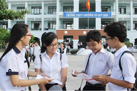 Hà Nội giữ nguyên môn thi, ngày thi vào lớp 10