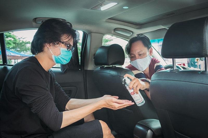 Dịch vụ GrabCar tại Phú Quốc mang tới lựa chọn di chuyển mới cho khách du lịch và người dân địa phương