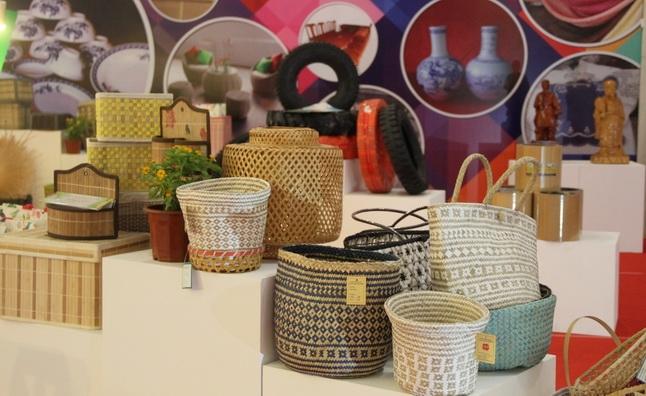 Hà Nội tổ chức bình chọn sản phẩm công nghiệp nông thôn tiêu biểu năm 2021