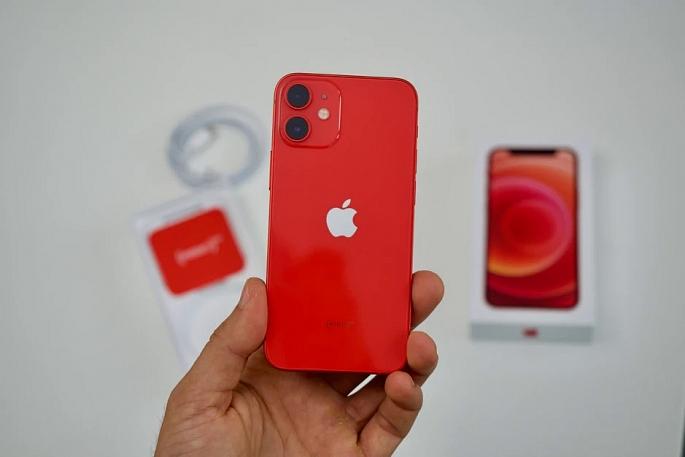 Doanh số của iPhone 12 Mini ở mức dưới kỳ vọng của Apple.