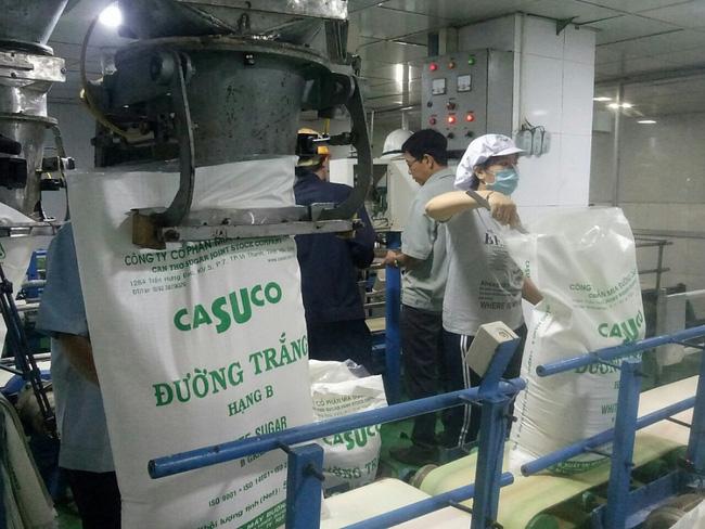Việc áp thuế CBPG nhằm bảo hộ cho ngành mía đường trong nước phát triển.