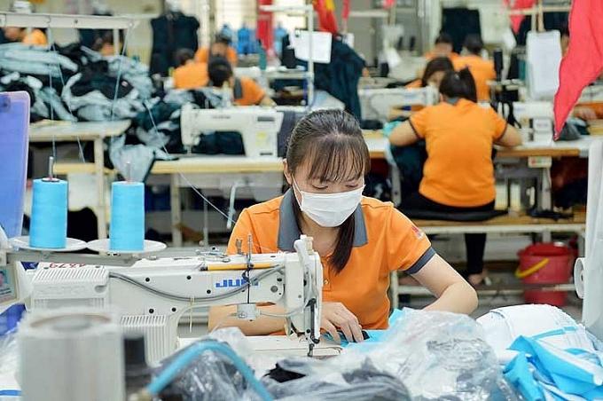 Mỹ là thị trường xuất khẩu lớn nhất của Việt Nam.