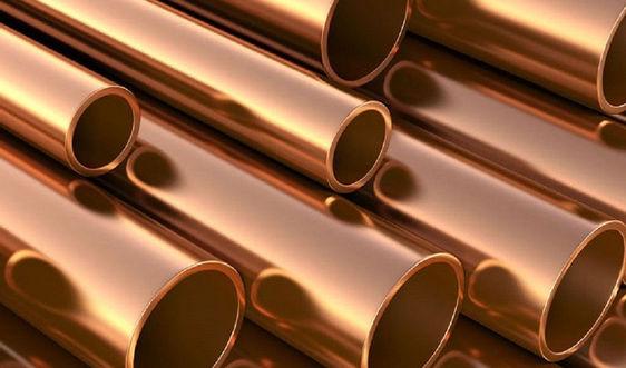 Mặt hàng ống đồng Việt Nam có thể bị áp thuế CBPG khi nhập khẩu vào Mỹ.