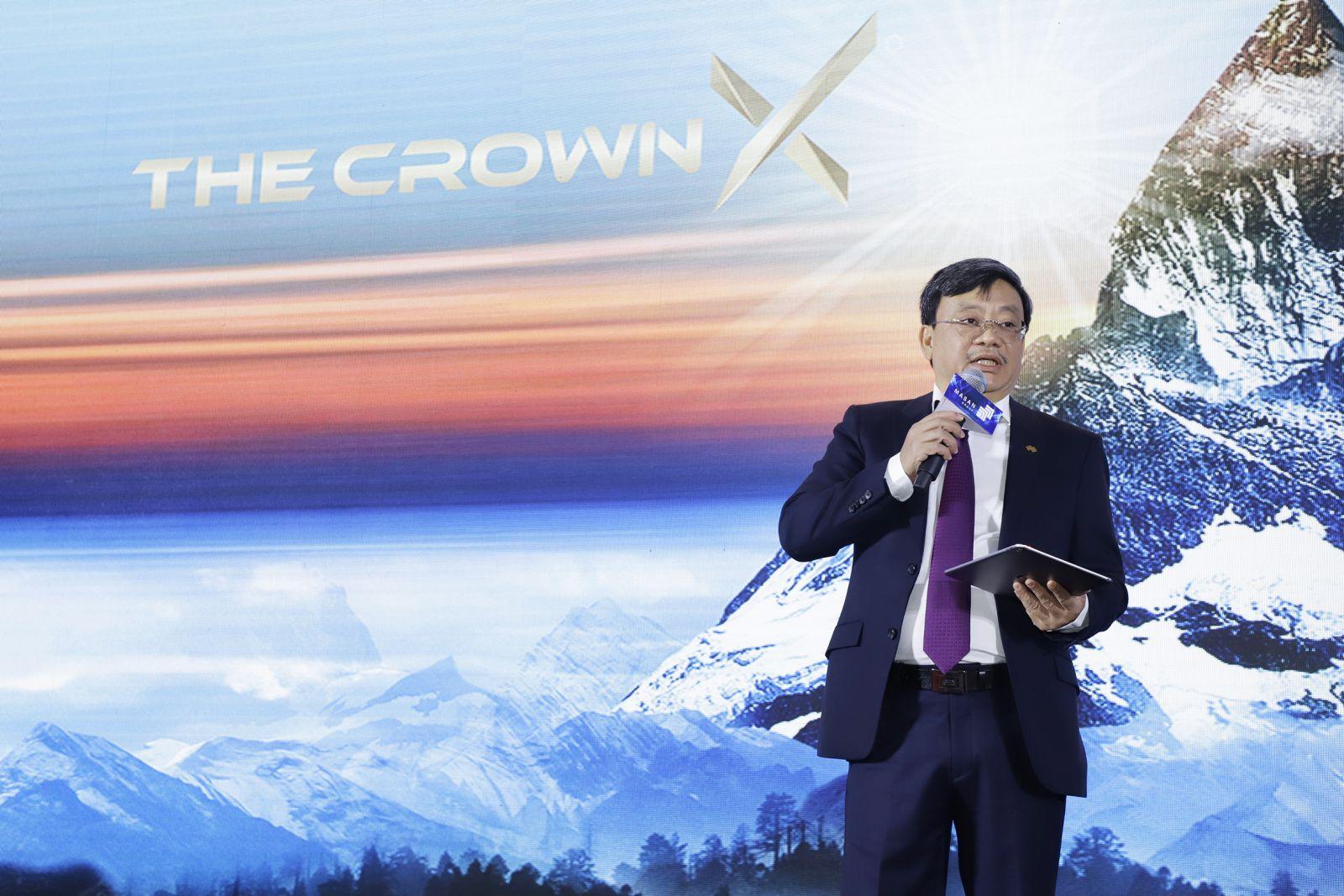 Tiến sĩ Nguyễn Đăng Quang, Chủ tịch HĐQT Masan Group