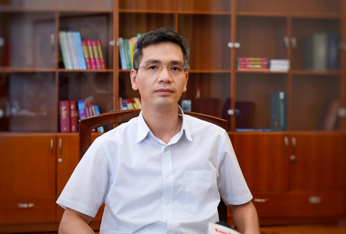 Ông Võ Thành Hưng – Vụ trưởng Vụ Ngân sách nhà nước (Bộ Tài chính): Sẽ sớm ban hành quy chế sử dụng Quỹ Vắc xin phòng COVID-19.
