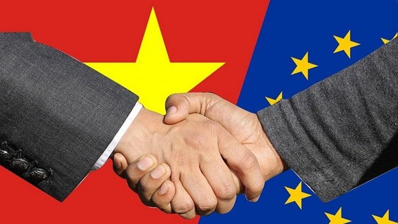 Quan hệ hợp tác giữa Việt Nam – EU ngày càng toàn diện và sâu sắc.
