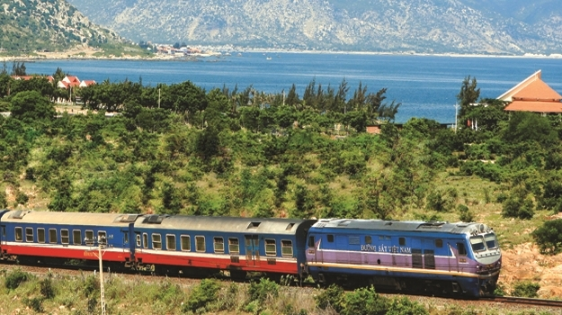 Các chuyến tàu sẽ chỉ bán vé khoảng 50% phương án chỗ để đảm bảo giãn cách trong mùa dịch Covid-19.
