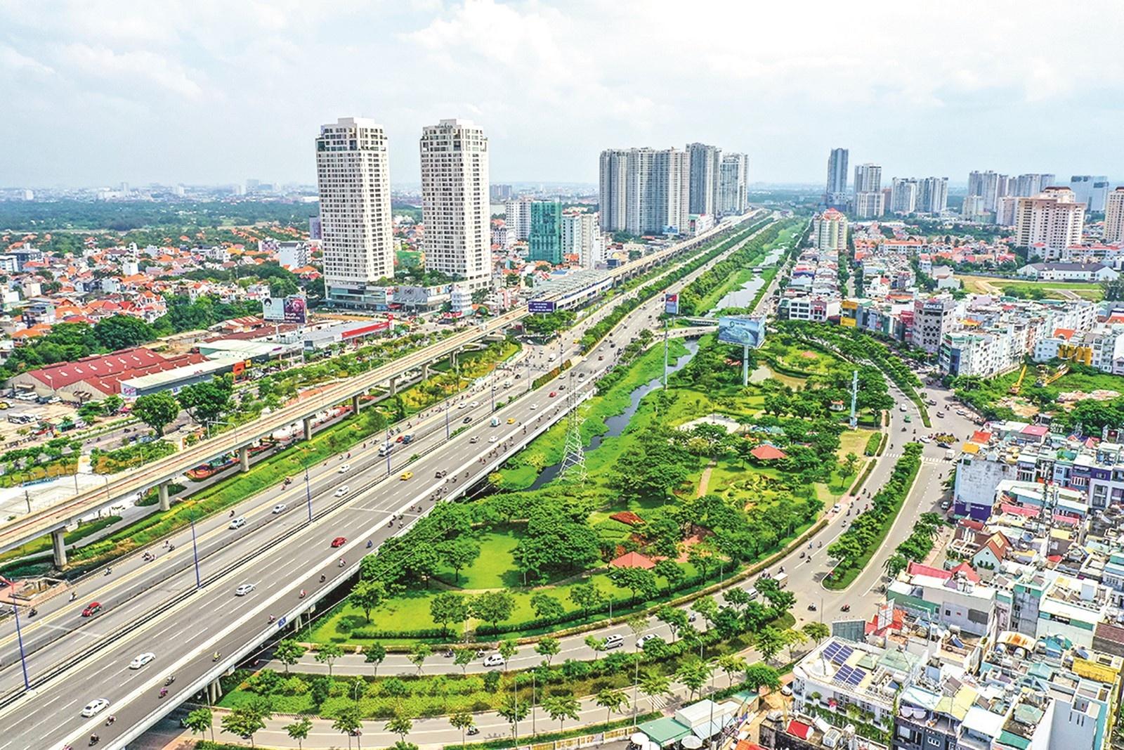 Hậu Covid-19, thị trường bất động sản sẽ phục hồi trở lại và trên thị trường sẽ xuất hiện nhiều sản phẩm, mô hình mới đáp ứng được nhu cầu của người dân và đảm bảo một tương lai bền vững với khả năng thích ứng cao.