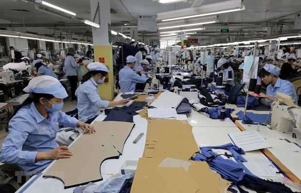 Từ đầu tháng 10, sau khi các địa phương phía Nam nới lỏng, mở cửa lại, thị trường lao động các tỉnh Đông Nam Bộ như TP.HCM, Đồng Nai, Bình Dương, Long An đã rất sôi động.