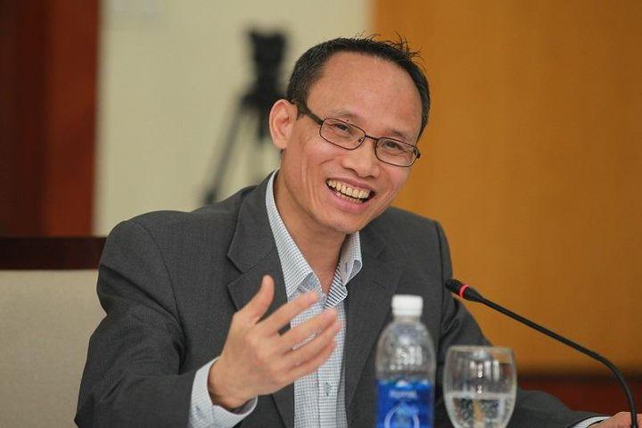 TS. Cấn Văn Lực nhận định tiềm năng phát triển thị trường tài chính tiêu dùng là rất lớn.