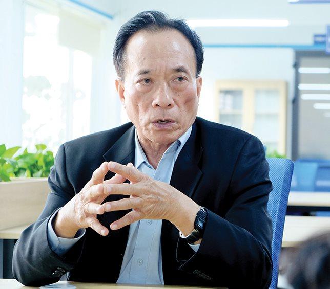 Chuyên gia kinh tế, TS. Nguyễn Trí Hiếu.