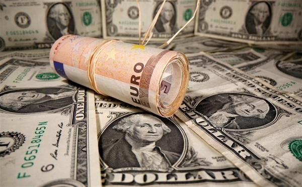 Đồng USD đã giảm xuống gần mức thấp của 2 tuần