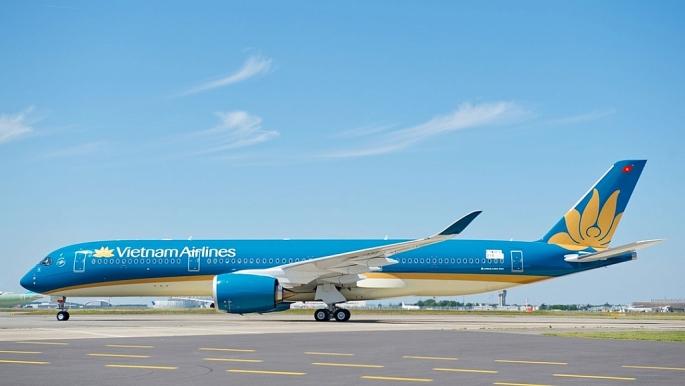 Vietnam Airlines rao bán 11 máy bay