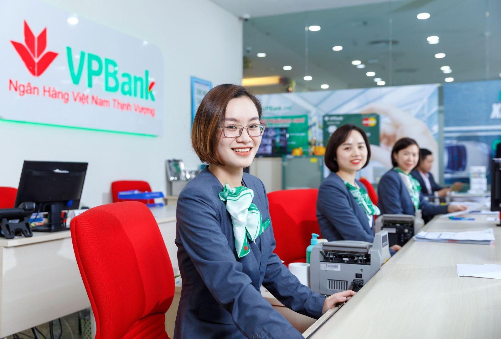 VPBank được đánh giá cao về cải thiện chất lượng tài sản và các tỷ lệ an toàn