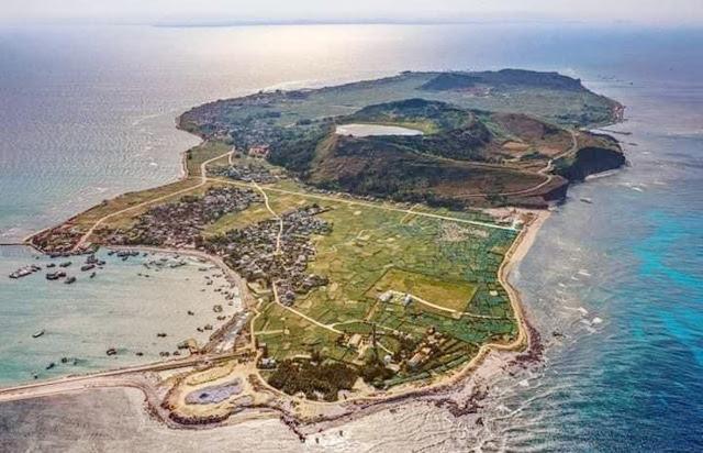 Cục Hàng không Việt Nam vừa đề xuất bổ sung quy hoạch, xây dựng sân bay tại các đảo như Lý Sơn, Phú Quý.