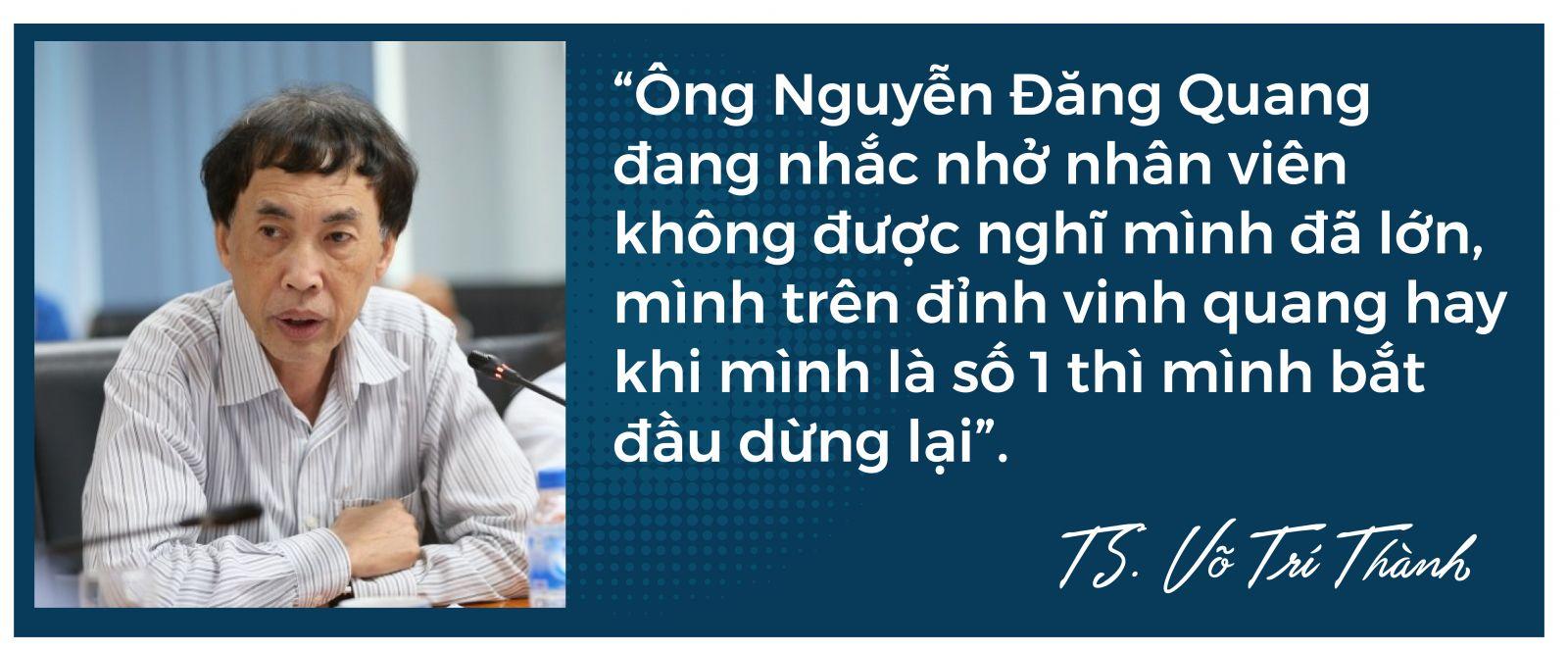 TS Võ Trí Thành Masan