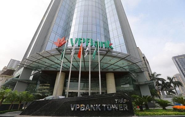 """Moody's nâng hạng triển vọng tín nhiệm cho VPBank từ """"Ổn định"""" lên """"Tích cực""""."""