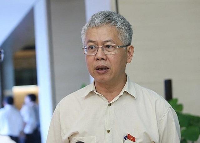 TS Nguyễn Đức Kiên