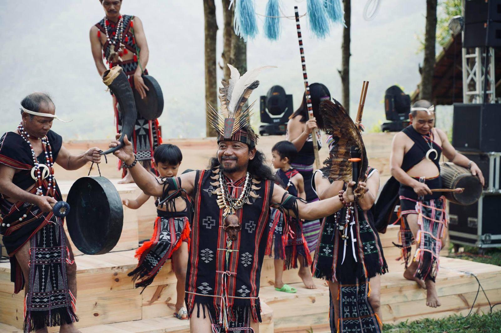 """""""Toom Sara Fest Mùa yêu"""" được tổ chức trong 2 ngày 27 – 28/3 tại Làng Toom Sara."""
