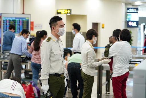 Cục hàng không Việt Nam nâng mức kiểm soát an ninh lên cấp độ 1 trong dịp nghỉ lễ 30/4, 1/5