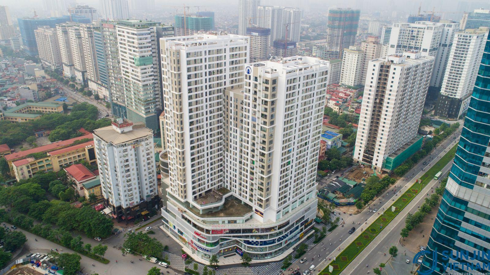 Cần đảm bảo an toàn khi thiết kế lan can, ban công tại chung cư, nhà cao tầng