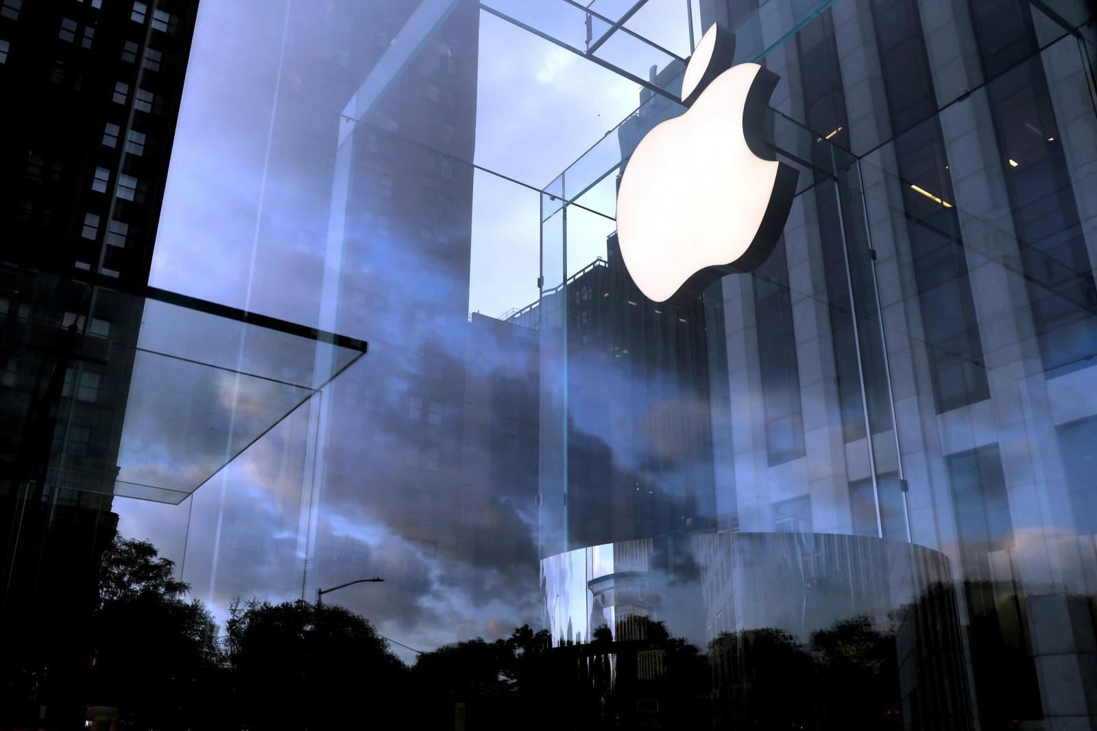 Lượng chip khan hiếm ảnh hưởng đến doanh số bán iPhone của Apple