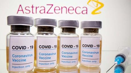 Vắc xin do COVAX Facility cung ứng cho Việt Nam vào quý I, II/2021 là vắc xin do Tập đoàn AstraZeneca sản xuất. Ảnh: Getty.