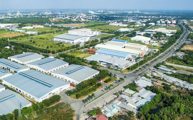 Tỉ lệ lấp đầy tại các khu công nghiệp ngày càng tăng. (Ảnh minh họa)