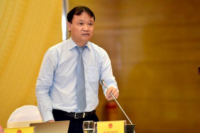 Ông Đỗ Thắng Hải, Thứ trưởng Bộ Công Thương khẳng định: Mặc dù cán cân thương mại trong 5 tháng đầu năm 2021, đang nhập siêu tới 473 triệu USD. Tuy nhiên, hiện tượng này chưa đáng lo ngại.
