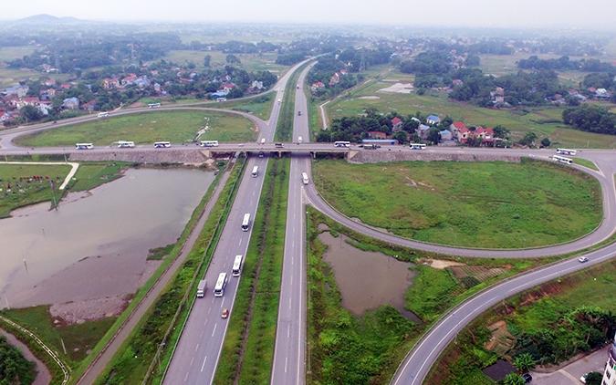 """Với nhiều dự án đột phá về hạ tầng, Thái Nguyên trở thành """"điểm vàng"""" về kết nối và kỳ vọng tạo ra cuộc đua sôi động về đầu tư BĐS"""