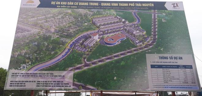 """Mo Bach Central Hills  được các chuyên gia đánh giá là quả """"bom tấn"""" thị trường địa ốc Thái Nguyên"""
